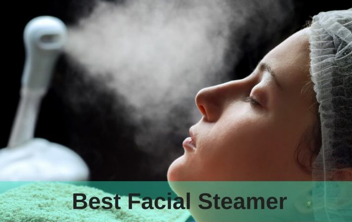 Facial Steamer Reviews