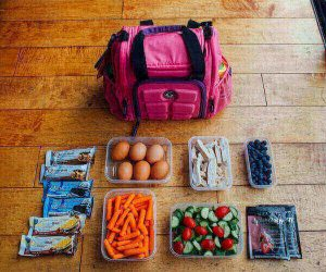 Best Meal Preparation Bags