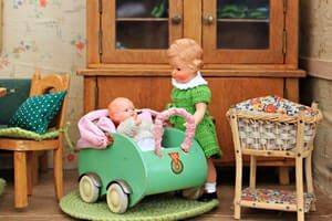 Baby Items - Cribs Buying Guide