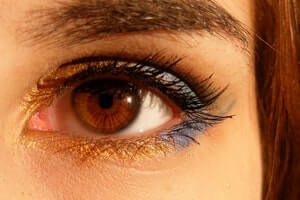Eye-makeup tips for girls