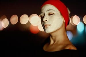 Honey Face Mask-health and beauty tips