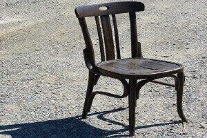 Rickety Chair