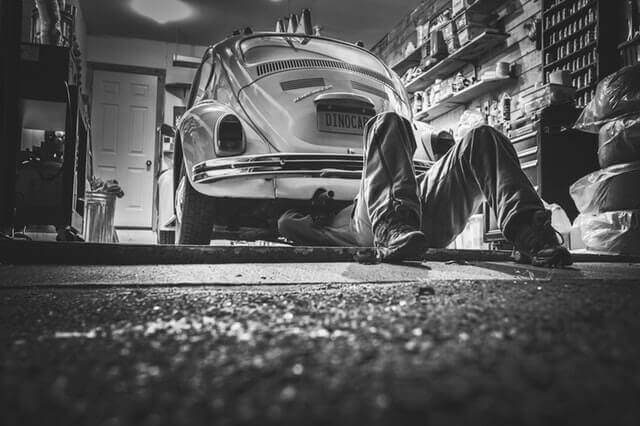 basic car maintenance checklist