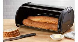 Brabantia Best Bread Box