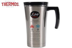 Thermos Sipp review