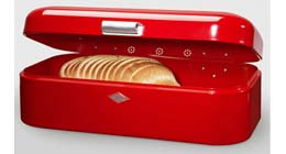 Wesco Grandy Best Bread Box