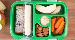 Bentgo lunch cooler for Kids