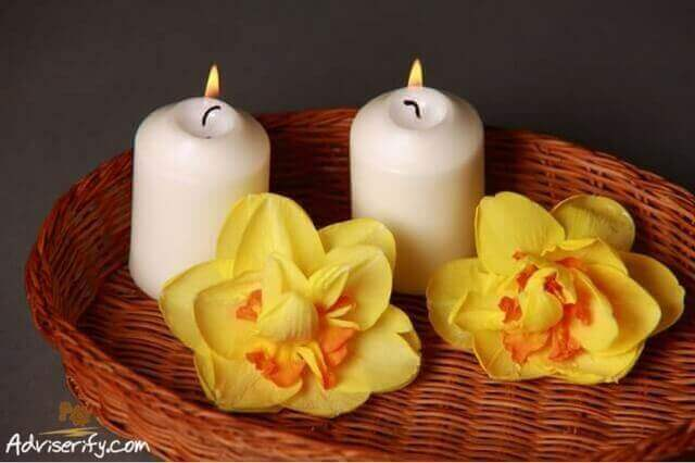 flameless candles reviews