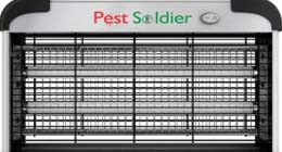 Pest Soldier Bug Zapper