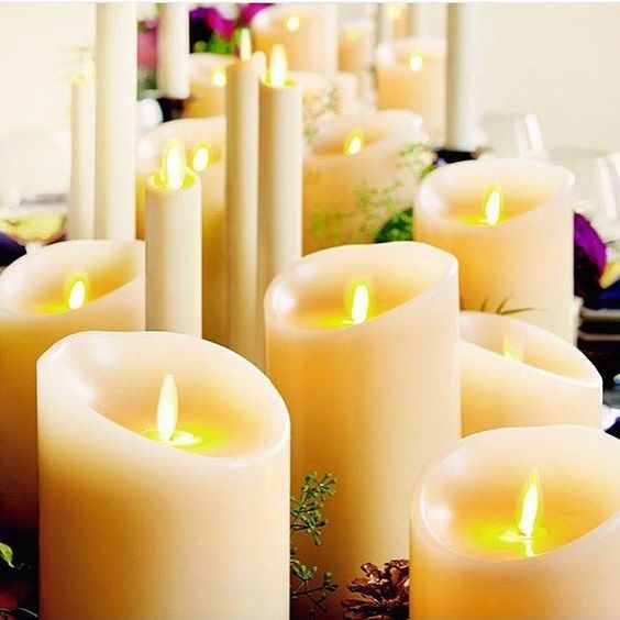 Your best flameless candles buying guide