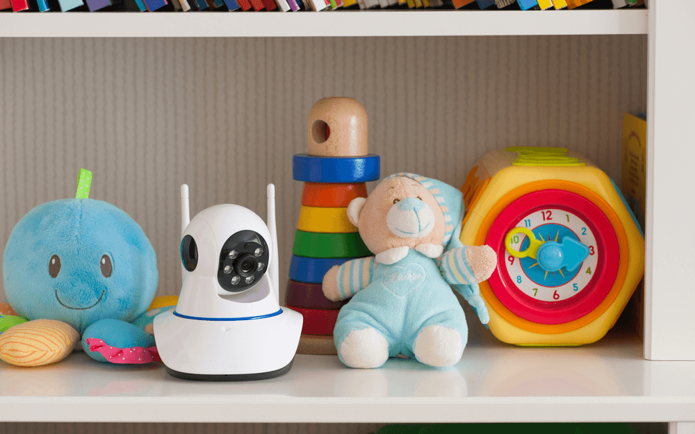 Baby Monitor guide for safety