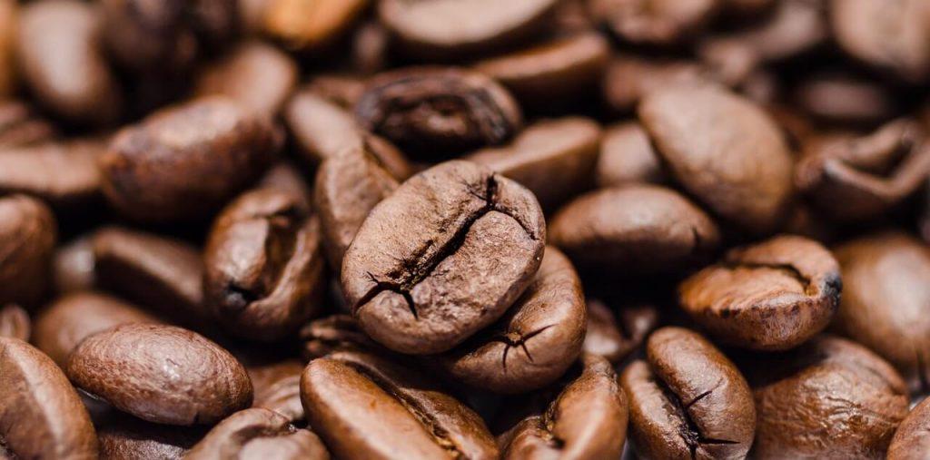 Coffee Bean for coffee drinks