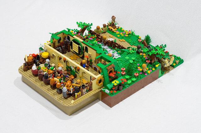 Lego set for kids